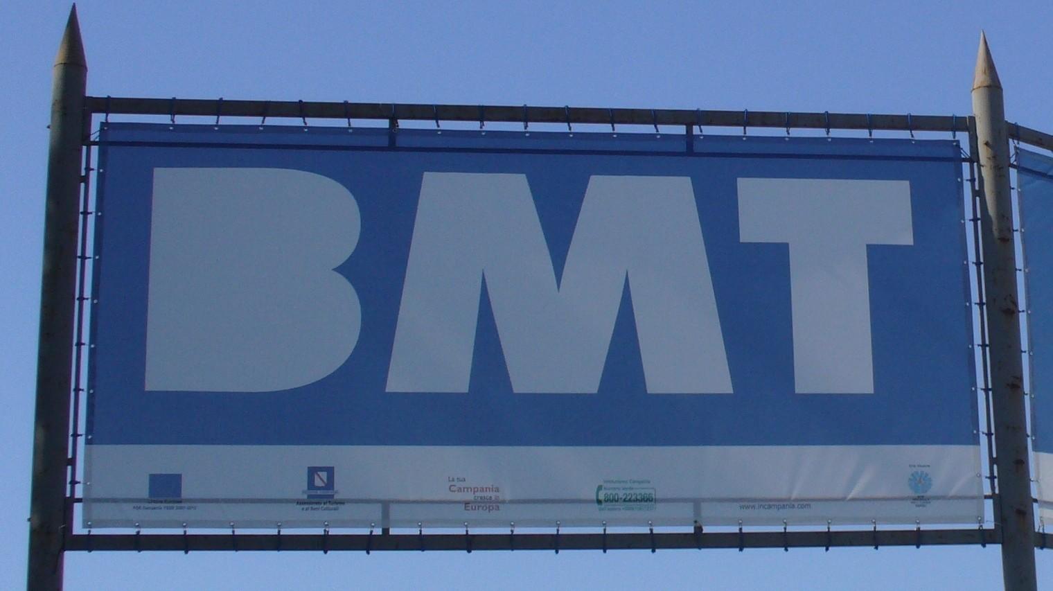 La BMT, Borsa Mediterranea del Turismo