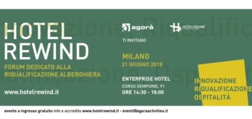 Invito Hotel Rewind-SV2018