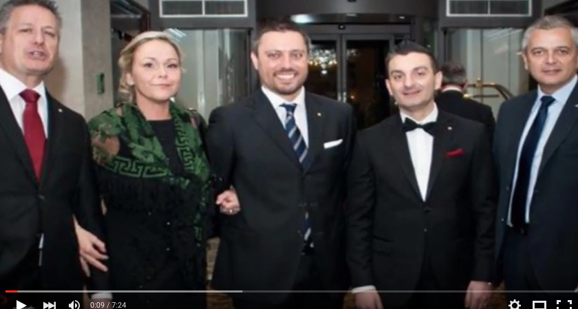 ADA Lazio – Associazione Direttori d'Albergo Lazio