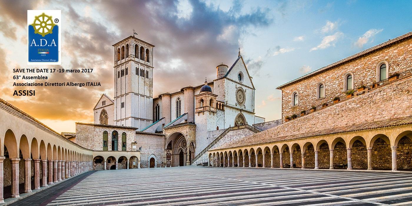63° Assemblea 2017 – Assisi