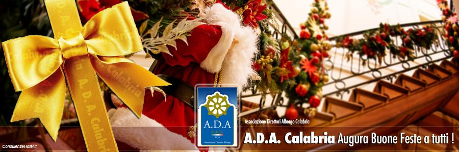 Cena Di Natale – Ada Calabria