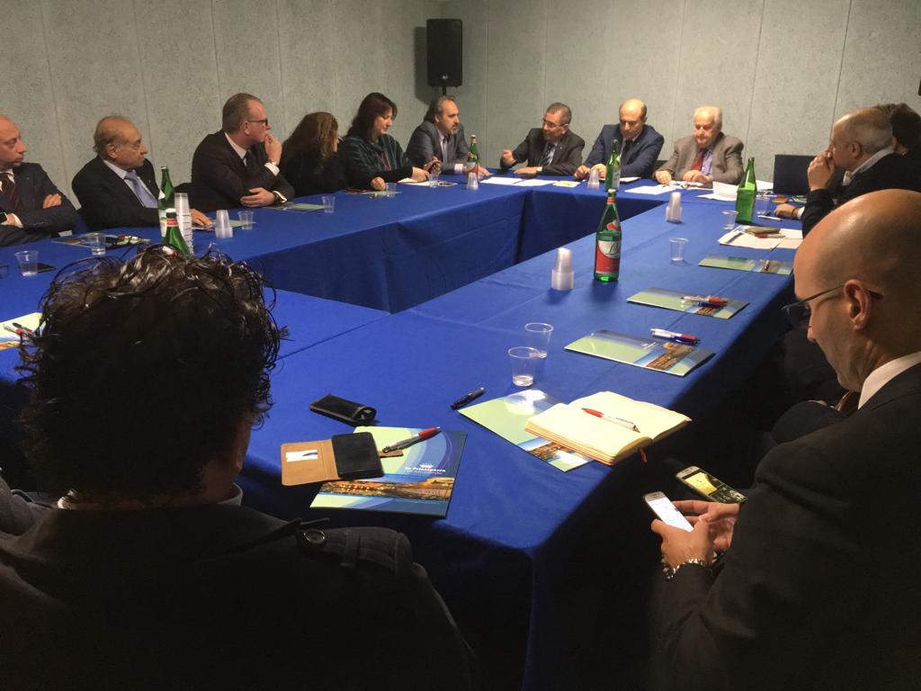 Convocazione Assemblea Regionale A.D.A. Calabria