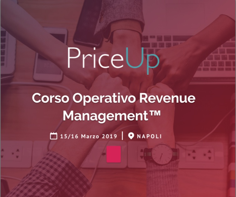 Corso di Revenue Management | Ada Campania