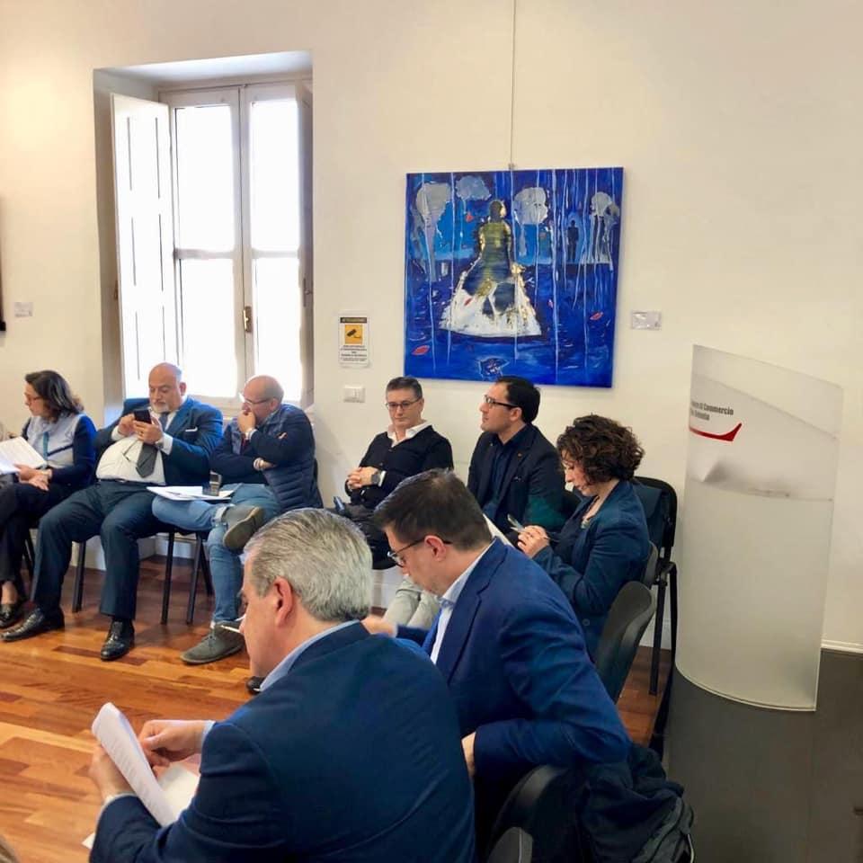 Tavolo Tecnico di Coordinamento Distretti Turistici – Ada Calabria