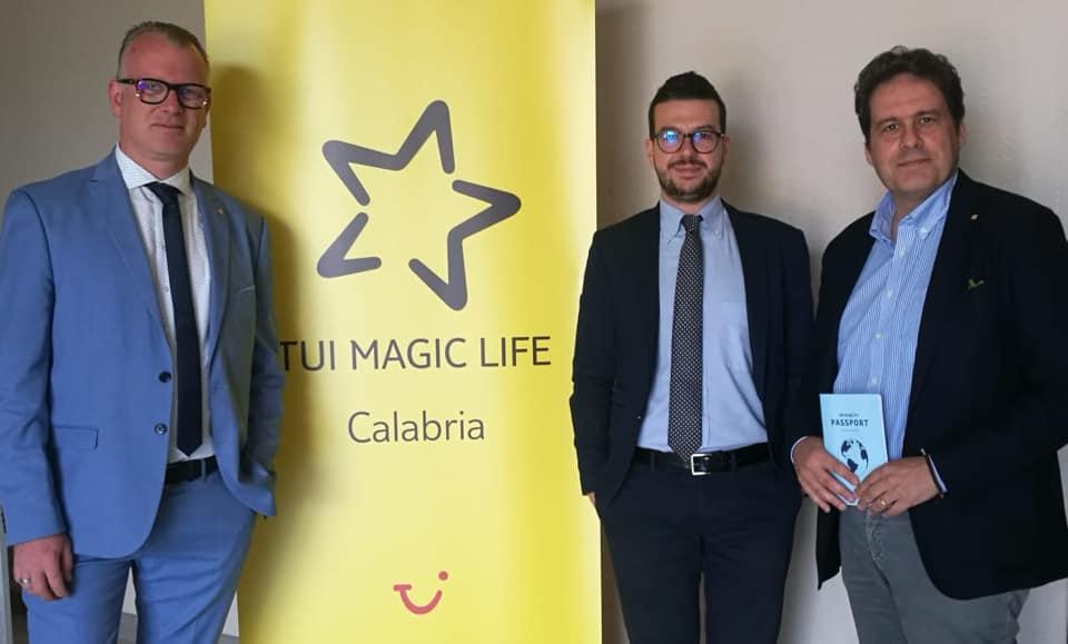 """Ada Calabria – Il via alle attività formative, per il Corso di Perfezionamento in """"Hospitality Management"""""""