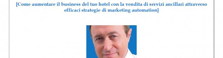 Seminario ADA Umbria: perchè ti accontenti di vendere solo camere?