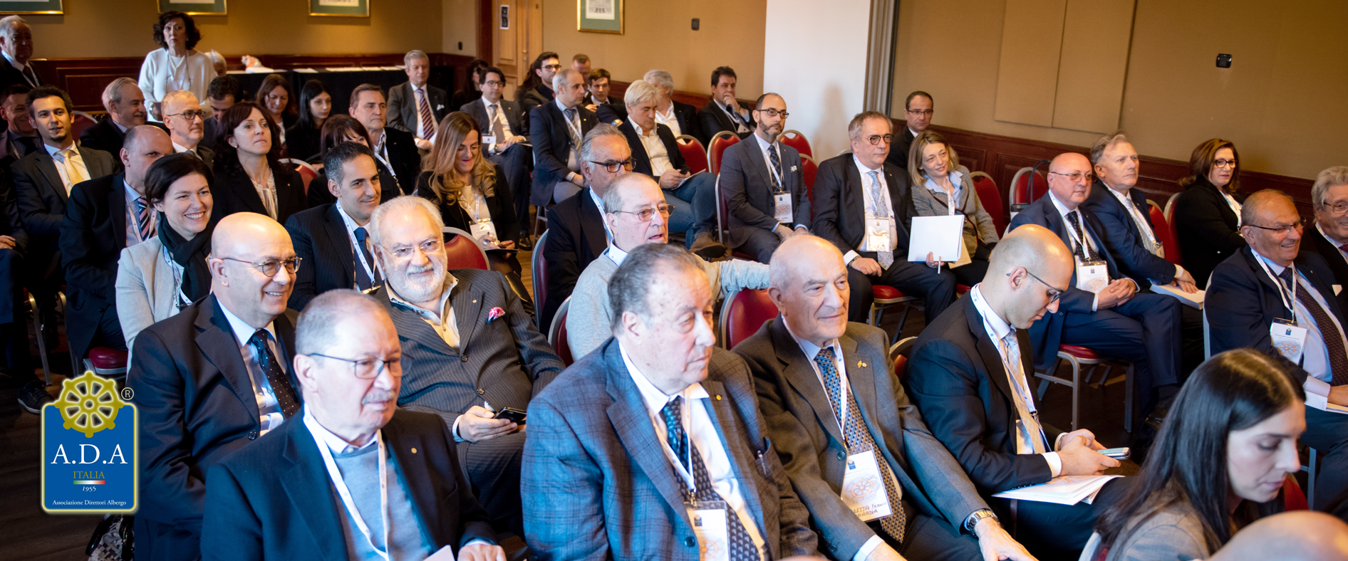 65° Congresso Nazionale Ada 2019 – Milano