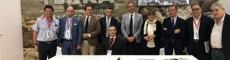 Reggio Calabria: la Città Metropolitana in sinergia con l'Associazione Direttori Albergo Calabria