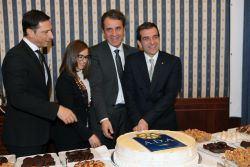 Assemblea Regionale Ada Campania e scambio Auguri