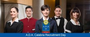 ADA Calabria - Recruitment DAY