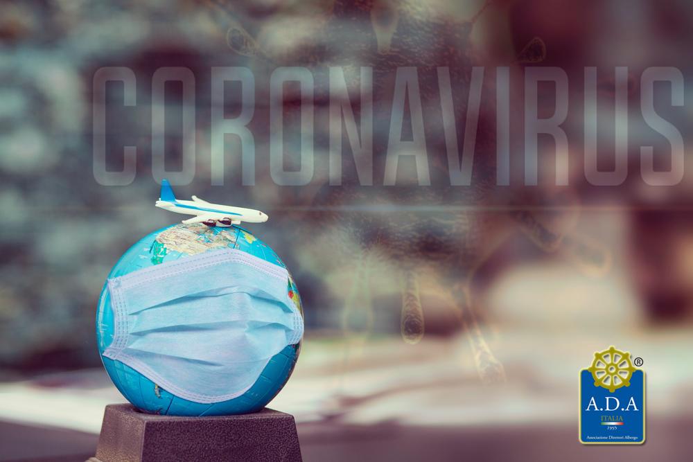 """Coronavirus: i Direttori d'Albergo in prima linea. E non mancano le preoccupazioni commerciali"""""""