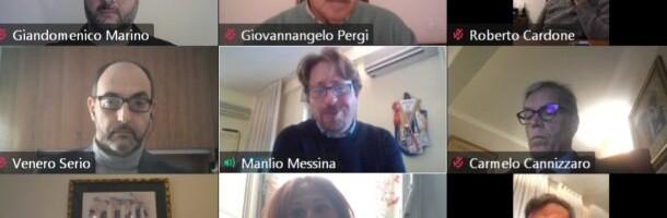 A.D.A SICILIA E C.S.M. organizzano sessione di studio con Manlio Messina sul See Sicily